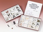 Mineral Identification and Geology Laboratory Kit for Earth Science
