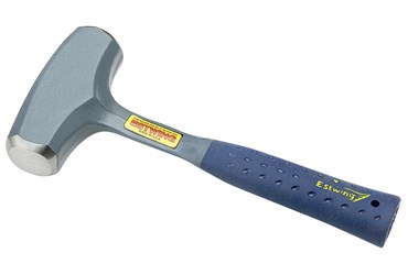 Crack Hammer for Field Studies in Earth Science and Environmental Science