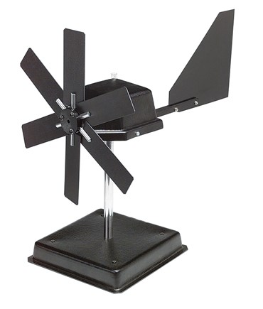 Wind-Powered Generator