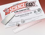 Earth Science and Rock Density Laboratory Kit for Geology