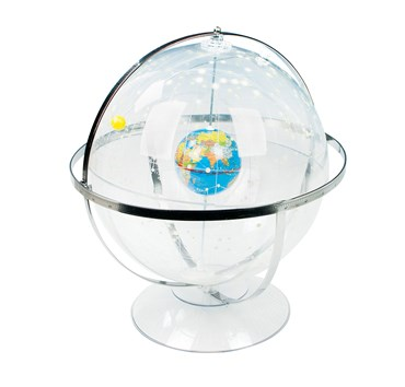 Celestial Star Globe for Astronomy and Space Science