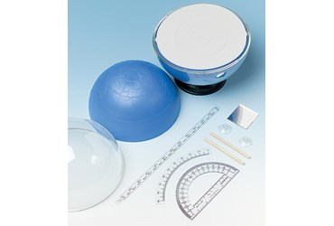 Globe Kit for Earth Science and Geography