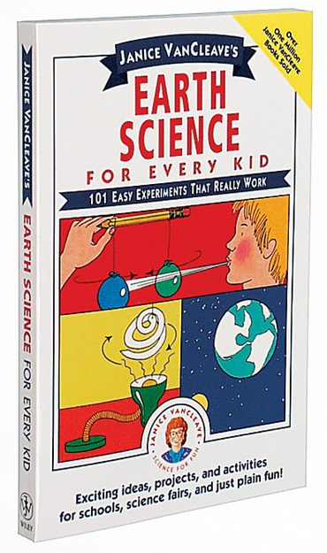 Earth Science for Every Kid Lab Activity Book