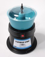 Tumble-Vibe® Rock Tumbler for Geology and Earth Science