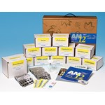 TesTab® Water Investigation Kit for Environmental Science