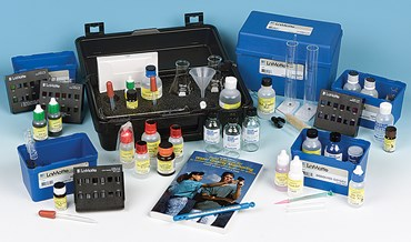 GREEN™ Advanced Water Monitoring Kit for Environmental Science
