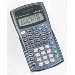 Scientific Calculator with Two-Line Display
