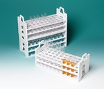 Stacking Test Tube Rack for 13 to 16 mm Tubes