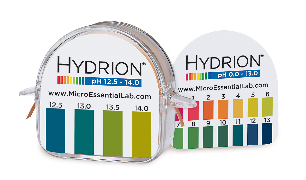 Universal indicator overhead color chart hydrion ultrafast 014 ph test paper nvjuhfo Choice Image