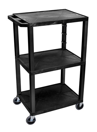 Audiovisual Cart 26""