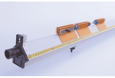 Air Track for Physical Science and Physics