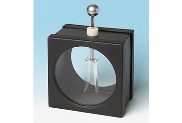 Metal Electroscope