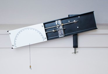 Projectile Launcher for Physical Science and Physics