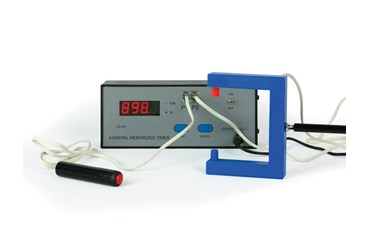 Electronic Stop Clock
