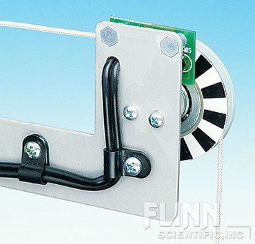 Digital End Pulley for Use with the Air Table