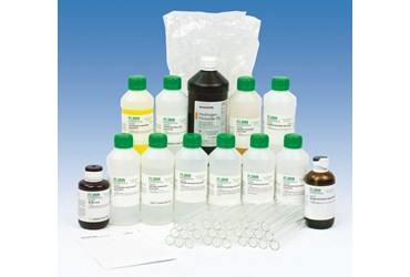 Chemical Pollution in Water Testing Kit