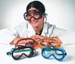 Dye Your Own Colorful Goggles Super Value Laboratory Kit