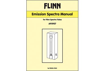 Flinn Scientific Emission Spectra Manual