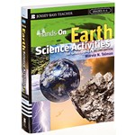 Hands-on Activities for Earth Science