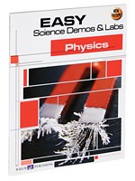 Easy Science Demonstrations & Labs for Physics