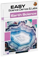 Easy Science Demonstrations & Labs for Earth Science