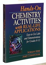 Hands-on Chemistry Activities and Real-life Applications Lab Manual