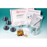 Refill for Effects of Air Pollution Classroom Demonstration Kit for Environmental Science