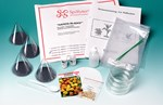 Effects of Air Pollution Classroom Demonstration Kit for Environmental Science