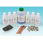 Electroplating with Copper Chemistry Laboratory Kit