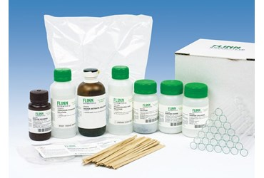 Families of Elements, Alkaline Earth Metals and Halides Chemistry Laboratory Kit