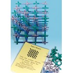 Graphite Molecular Model Kit