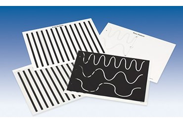Transverse Wave Demonstration Kit for Physical Science and Physics