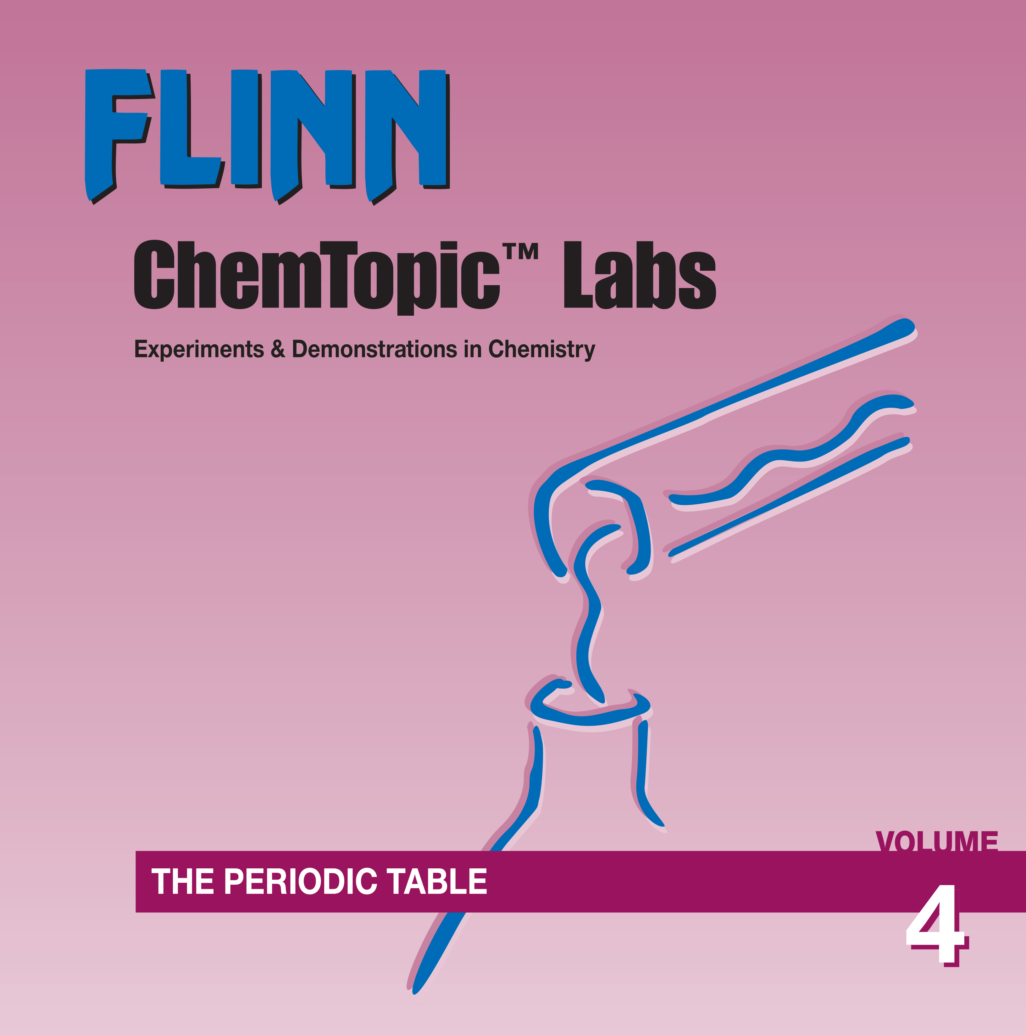 Flinn chemtopic labsthe periodic table volume 4 flinn chemtopic labs the periodic table lab manual volume 4 urtaz Image collections