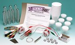 Introduction to Electromagnetism Laboratory Kit