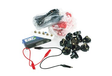 Simple Circuits Electricity Laboratory Kit