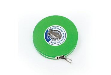 Wind-Up Metric Tape Measure 10 m