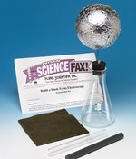 Build a Flask Form Electroscope Demonstration Kit for Physical Science and Physics