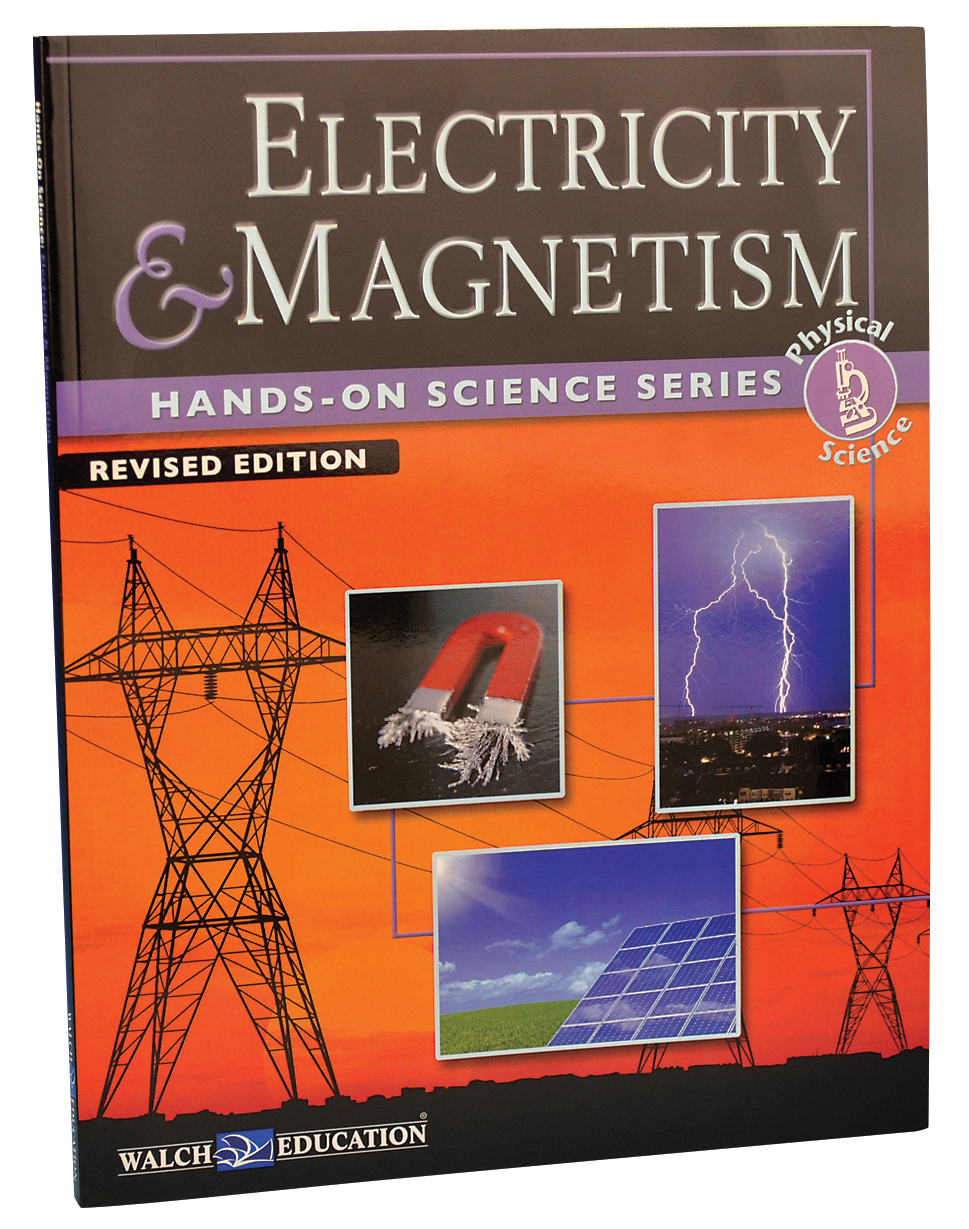 electricity magnetism Electricity and magnetism is an interesting aspect of electricity sciences we are familiar with in our everyday lives with the phenomenon of static cling - when two.