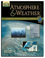 Atmosphere, Weather and Meteoroogy Activity Book for Earth Science