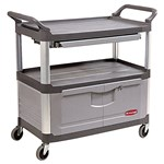 Demonstration Laboratory Cart