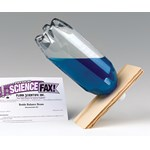Bottle Balance Beam Physical Science and Physics Demonstration Kit