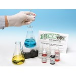Selecting Indicators for Acid Base Titrations Classic Lab Kit for AP* Chemistry