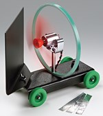 Fan Cart Demonstration Apparatus for Physical Science and Physics