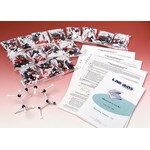Molecules of Life Biochemistry Laboratory Kit