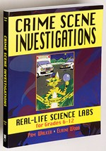 Crime Scene Investigations Forensics Laboratory Manual