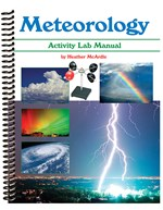 Meteorology Activity Lab Manual for Earth Science