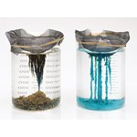Colorful Stalactites and Stalagmites Geology Demonstration Kit for Earth Science