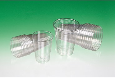 Clear Plastic Cups 16 oz