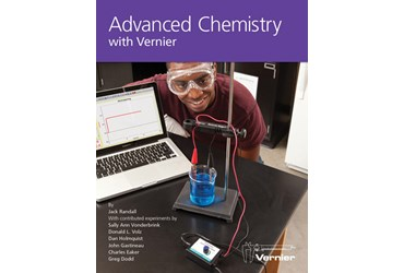 Advanced Chemistry Using Technology Vernier Lab Manual