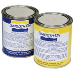 Smooth-On Epoxy Adhesive for Science Lab Benches and Tables